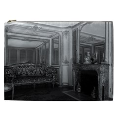 Vintage France palace versailles Mme du Barry s room Cosmetic Bag (XXL)