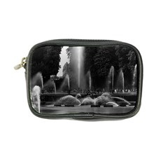 Vintage France palace of Versailles neptune fountains Ultra Compact Camera Case