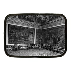 Vintage France palace of Versailles Apollo chambre 1970 10  Netbook Case