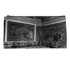 Vintage France Palace Of Versailles Apollo Chambre 1970 Pencil Case