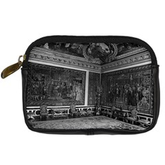 Vintage France palace of Versailles Apollo chambre 1970 Compact Camera Case