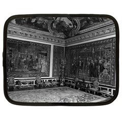 Vintage France palace of Versailles Apollo chambre 1970 13  Netbook Case