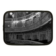 Vintage France palace Versailles opera house 10  Netbook Case