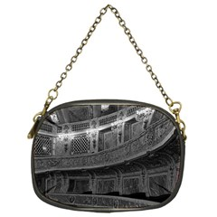 Vintage France palace Versailles opera house Single-sided Evening Purse