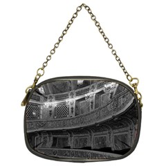 Vintage France palace Versailles opera house Twin-sided Evening Purse