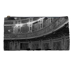 Vintage France palace Versailles opera house Pencil Case