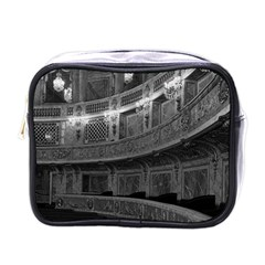 Vintage France palace Versailles opera house Single-sided Cosmetic Case