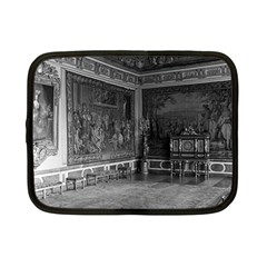 Vintage France palace of Versailles stade dining room 7  Netbook Case