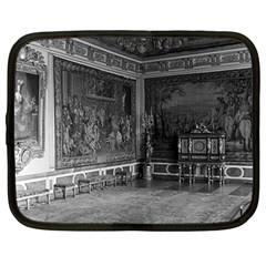 Vintage France palace of Versailles stade dining room 12  Netbook Case