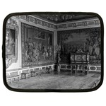 Vintage France palace of Versailles stade dining room 12  Netbook Case Front