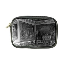 Vintage France palace of Versailles stade dining room Ultra Compact Camera Case