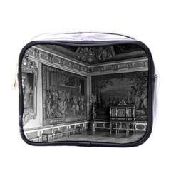 Vintage France palace of Versailles stade dining room Single-sided Cosmetic Case