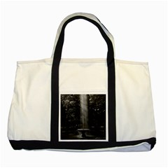 Vintage France Palace Of Versailles The Grove Of Domes Two Toned Tote Bag