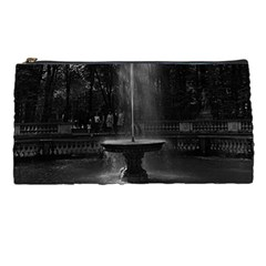 Vintage France Palace of Versailles The grove of Domes Pencil Case