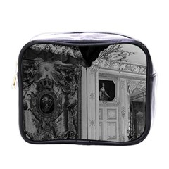 Vintage France Palace versailles Louis XV Bed chamber Single-sided Cosmetic Case