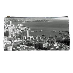 Vintage Principality Of Monaco  The Port Of Monte Carlo Pencil Case