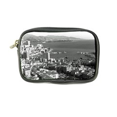 Vintage Principality of Monaco  the port of Monte Carlo Ultra Compact Camera Case
