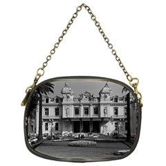 Vintage Principality of Monaco Monte Carlo Casino Twin-sided Evening Purse