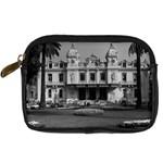 Vintage Principality of Monaco Monte Carlo Casino Compact Camera Case Front