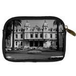 Vintage Principality of Monaco Monte Carlo Casino Compact Camera Case Back