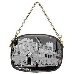 Vintage Principality Of Monaco & Princely Palace 1970 Single Sided Evening Purse