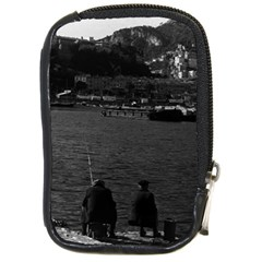 Vintage Principality of Monaco The port of Monaco 1970 Digital Camera Case