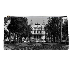 Vintage Principality of Monaco Monte Carlo Casino Pencil Case