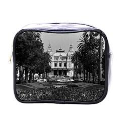 Vintage Principality of Monaco Monte Carlo Casino Single-sided Cosmetic Case