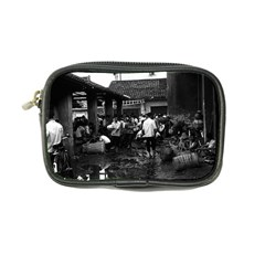Vintage China Changsha Market 1970 Ultra Compact Camera Case