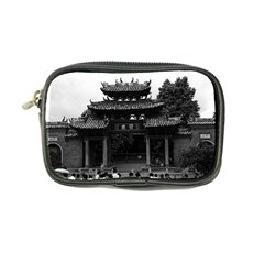 Vintage China Canton taoist ancestral temple 1970 Ultra Compact Camera Case