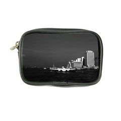 Vintage China Hong Kong Boat Skyscraper ??sea 1970 Ultra Compact Camera Case