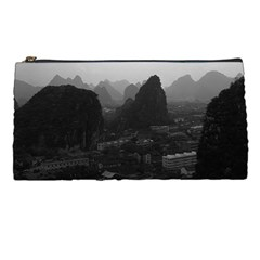 Vintage China Guilin city 1970 Pencil Case
