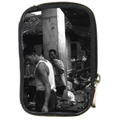 Vintage China changsha market 1970 Digital Camera Case