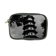 Vintage China Canton the flowery pagoda 1970 Ultra Compact Camera Case