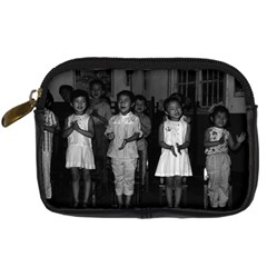 Vintage China Changsha Childcare 1970 Compact Camera Case