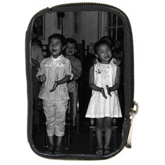Vintage China Changsha childcare 1970 Digital Camera Case