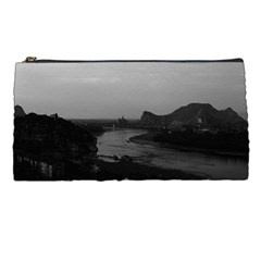 Vintage China Guilin Lijiang River 1970 Pencil Case