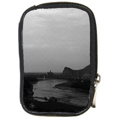 Vintage China Guilin Lijiang river 1970 Digital Camera Case