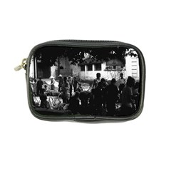 Vintage China Yangshuo Market 1970 Ultra Compact Camera Case