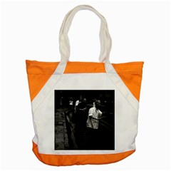 Vintage China Shanghai Morning Gymnastic 1970 Snap Tote Bag