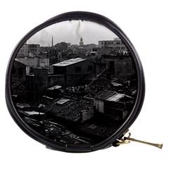 Vintage China Canton City 1970 Mini Makeup Case
