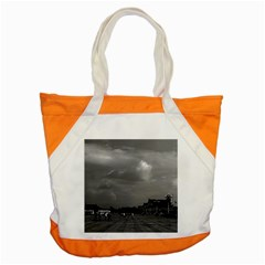 Vintage China pekin Tiananmen square 1970 Snap Tote Bag