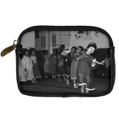 Vintage China Shanghai child care 1970 Compact Camera Case