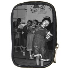 Vintage China Shanghai Child Care 1970 Digital Camera Case