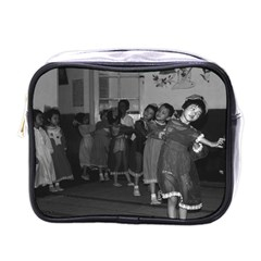 Vintage China Shanghai Child Care 1970 Single Sided Cosmetic Case