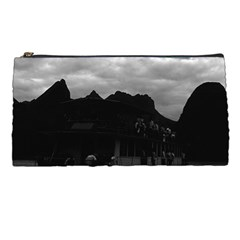 Vintage China Guilin river boat 1970 Pencil Case