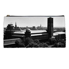 Vintage Germany Munich Deutsch Museum 1970 Pencil Case