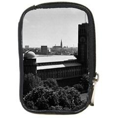 Vintage Germany Munich Deutsch Museum 1970 Digital Camera Case