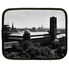 Vintage Germany Munich Deutsch Museum 1970 13  Netbook Case