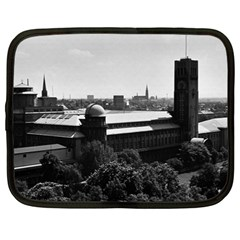 Vintage Germany Munich Deutsch Museum 1970 15  Netbook Case